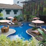 Patra Comfort Bandung,  Bandung
