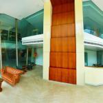 Malabar Residency,  Kannur