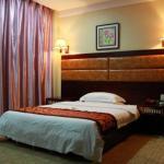 Luyuan Hotel, Hengshan