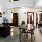 Shanti Villa Bed & Breakfast, Gurgaon
