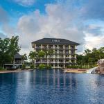 Sea Nature Rayong Resort and Hotel, Klaeng