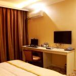 Yibin Panshan Leisure & Business Hotel,  Xingwen