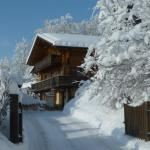 Hotel Pictures: Appartement Chalet Es Tormes, Villars-sur-Ollon