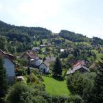 Penzion Šumburk, Tanvald