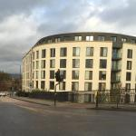 St James Walk Apartments, Cheltenham