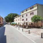 Apartments Al Porto, Novigrad Istria
