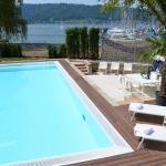 Hotel Pictures: Seehotel Adler, Bodman-Ludwigshafen