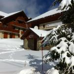 Hotel Pictures: Les Chalets de la Toussuire, La Toussuire