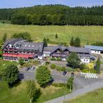 Hotel Pictures: Berghotel Habbel, Cobbenrode