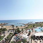 Marlita Beach Hotel Apartments, Protaras