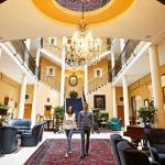Hotel Pictures: Hotel Stenitzer, Bad Gleichenberg