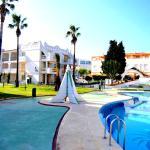 Hotel Pictures: Apartamentos Habitat, Alcossebre