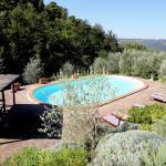 Chianti Panoramic Modern Villa, Greve in Chianti