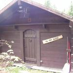 Chalet L'ourson, Chamonix-Mont-Blanc