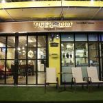 Tiger Lily Hostel,  Bangkok