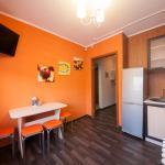 Hostel 78 Dobrovolcheskoy Brigady, Krasnoyarsk