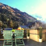 Apartment Gentianes 1, Chamonix-Mont-Blanc