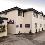 Hotel Pictures: Premier Inn Knutsford - Mere, Knutsford