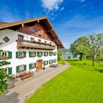 Hotel Pictures: Ferienhof Ederbauer am Irrsee, Zell am Moos