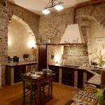 La Casina Colorata, Assisi