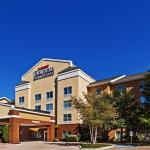 Fairfield Inn and Suites by Marriott Austin Northwest/The Domain Area,  Austin