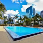 NUOVO Miami Apartments at Brickell/Downtown, Miami