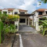Penang Holiday House, Batu Ferringhi