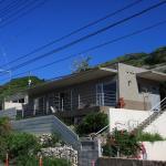 Cottage Sea Side, Onna