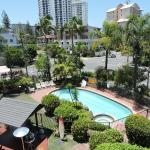 Grangewood Court Apartments, Gold Coast