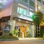 Home Hotel, Taipei