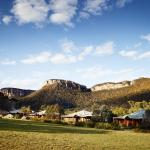 Fotos de l'hotel: Emirates One&Only Wolgan Valley, Newnes