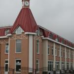 Lida Mini-hotel, Vyritsa