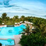 White Sand Doclet Resort & Spa Nha Trang,  Doc Let