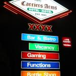 ホテル写真: Carriers Arms Hotel Motel, Maryborough