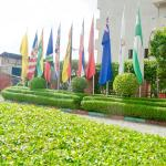 Nanet Suites, Abuja