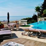 Hotel Pictures: Sea View Apartments at the door of Monaco, Beausoleil