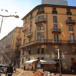 Milan Micro Home, Milan