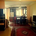 Hotelbilder: Apartment Hovsep Emin Street, Yerevan