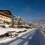 Hotelfoto's: Hotel Seehof, Zell am See