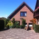 Hotel Pictures: Ferienhaus am Ternscher See, Selm