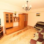 Lighthouse Apartment on Moldagulova, Almaty