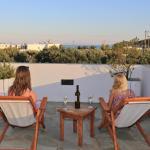 Edem Hotel,  Platís Yialós Sifnos