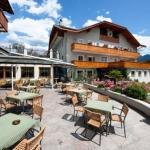 Hotel Oberwirt, Feldthurns