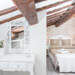Apartments in Trastevere Toc, Rome