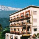 Hotel Panorama di Sicilia, Castelmola