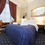 Regency House Hotel,  London