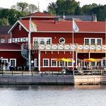 Badholmen Restaurang & Rum, Oskarshamn