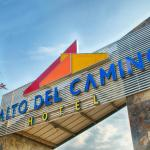 Zdjęcia hotelu: Hotel Alto del Camino, General Martín Miguel de Güemes