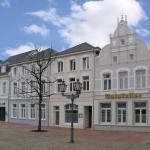 Hotel Pictures: Hotel am Fischmarkt, Rheinberg