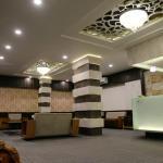 Hotel Center Point,  Solāpur